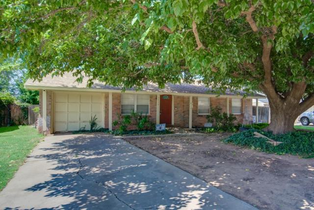 5432 45th Street, Lubbock, TX 79414 (MLS #201906073) :: Stacey Rogers Real Estate Group at Keller Williams Realty