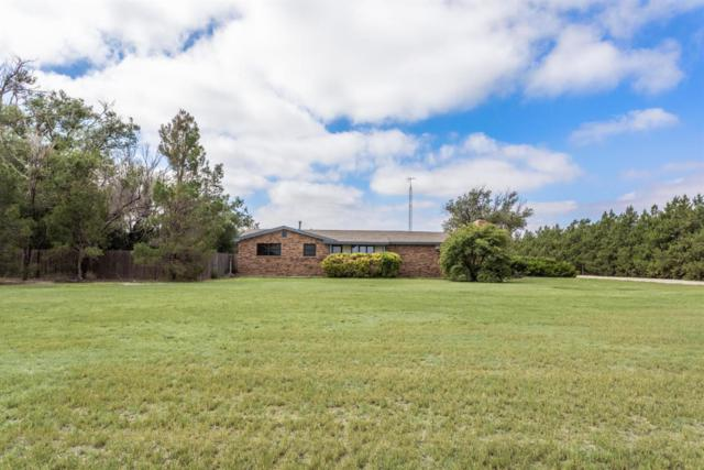 1315 State Highway 194, Plainview, TX 79072 (MLS #201906075) :: The Lindsey Bartley Team