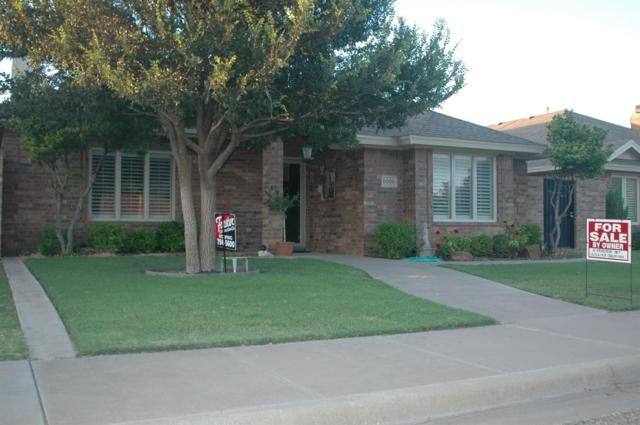 6006 101st Street, Lubbock, TX 79424 (MLS #201906084) :: Stacey Rogers Real Estate Group at Keller Williams Realty