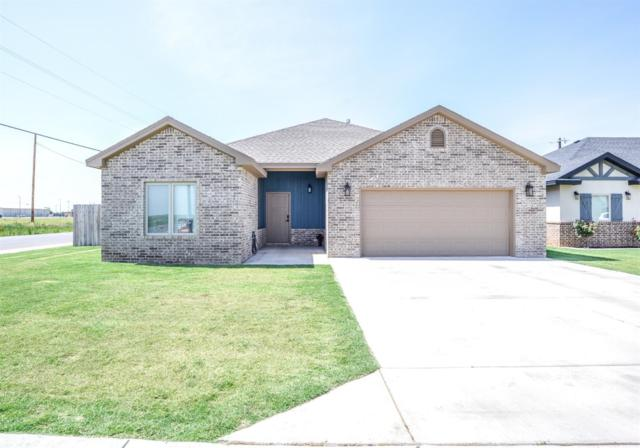 1132 17th Street, Shallowater, TX 79363 (MLS #201906091) :: Blu Realty