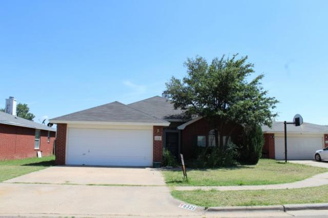6321 14th Street, Lubbock, TX 79416 (MLS #201906139) :: Stacey Rogers Real Estate Group at Keller Williams Realty