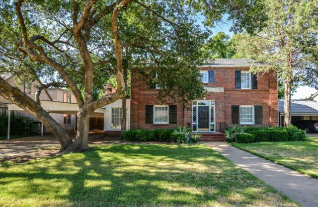 2319 17th Street, Lubbock, TX 79401 (MLS #201906140) :: The Lindsey Bartley Team
