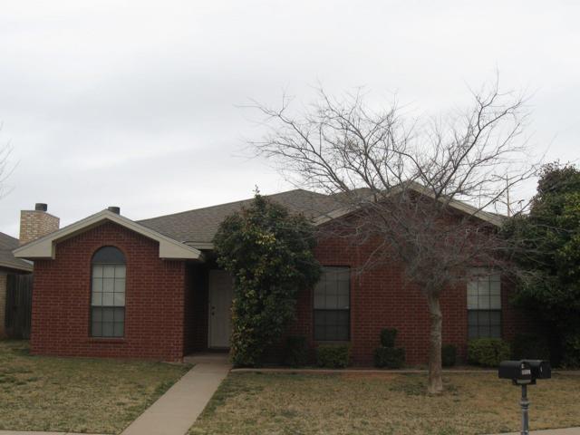 3104-#2 99th, Lubbock, TX 79423 (MLS #201906161) :: McDougal Realtors