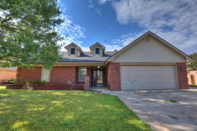 307 Raider Boulevard, Wolfforth, TX 79382 (MLS #201906162) :: Lyons Realty