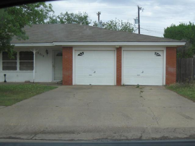 2012 54th, Lubbock, TX 79412 (MLS #201906164) :: McDougal Realtors
