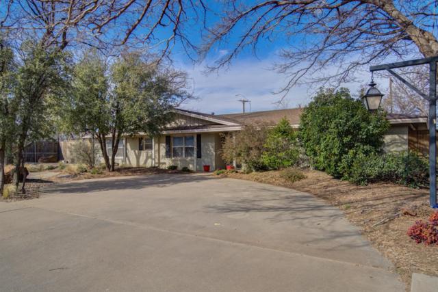 3314 38th Street, Lubbock, TX 79413 (MLS #201906177) :: Lyons Realty