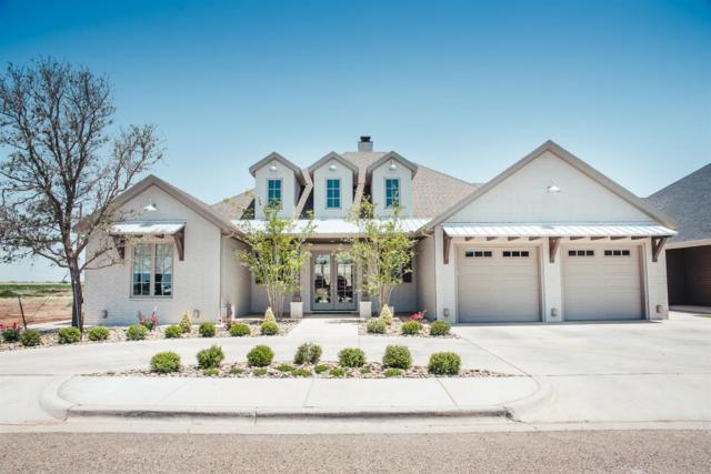 832 Ave T, Shallowater, TX 79363 (MLS #201906178) :: Lyons Realty
