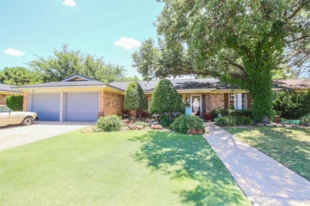 4603 76th Street, Lubbock, TX 79424 (MLS #201906185) :: Stacey Rogers Real Estate Group at Keller Williams Realty