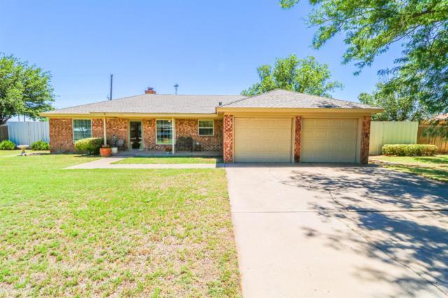209 Smith Street, Sudan, TX 79371 (MLS #201906212) :: Reside in Lubbock | Keller Williams Realty