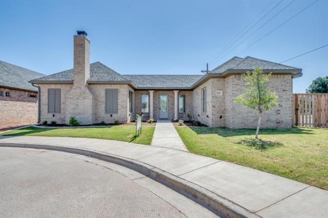 12007 Vale Avenue, Lubbock, TX 79424 (MLS #201906223) :: Stacey Rogers Real Estate Group at Keller Williams Realty