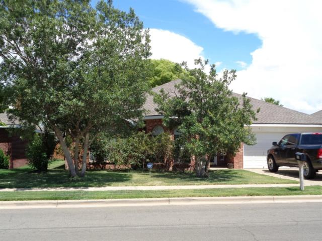 512 N Iola Avenue, Lubbock, TX 79416 (MLS #201906233) :: Stacey Rogers Real Estate Group at Keller Williams Realty