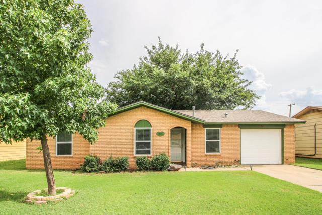 1911 74th Street, Lubbock, TX 79423 (MLS #201906236) :: McDougal Realtors