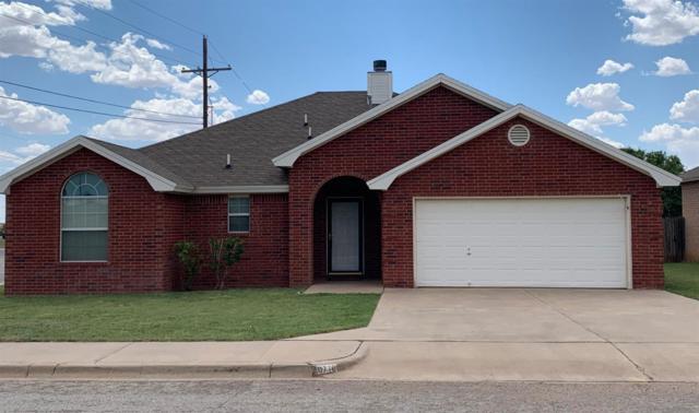 9710 Weatherford Avenue, Lubbock, TX 79423 (MLS #201906239) :: McDougal Realtors
