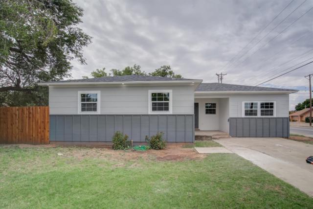 2019 48th Street, Lubbock, TX 79412 (MLS #201906251) :: McDougal Realtors