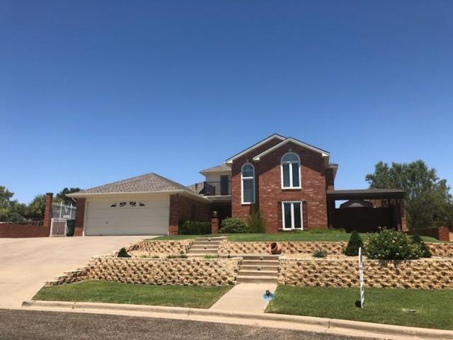25 N Rim Road, Ransom Canyon, TX 79366 (MLS #201906252) :: Lyons Realty