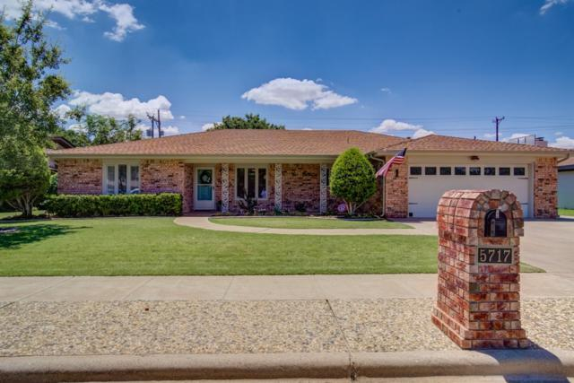 5717 73rd Street, Lubbock, TX 79424 (MLS #201906280) :: Stacey Rogers Real Estate Group at Keller Williams Realty