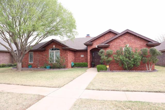 10609 Quinton Avenue, Lubbock, TX 79424 (MLS #201906296) :: Stacey Rogers Real Estate Group at Keller Williams Realty