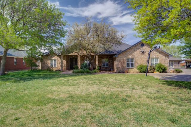 7306 93rd Street, Lubbock, TX 79424 (MLS #201906299) :: Stacey Rogers Real Estate Group at Keller Williams Realty