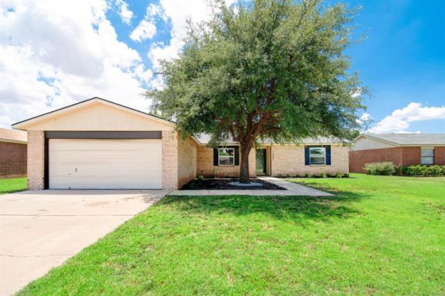 2409 93rd Place, Lubbock, TX 79423 (MLS #201906305) :: Reside in Lubbock | Keller Williams Realty