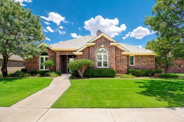 4717 109th Street, Lubbock, TX 79424 (MLS #201906311) :: McDougal Realtors