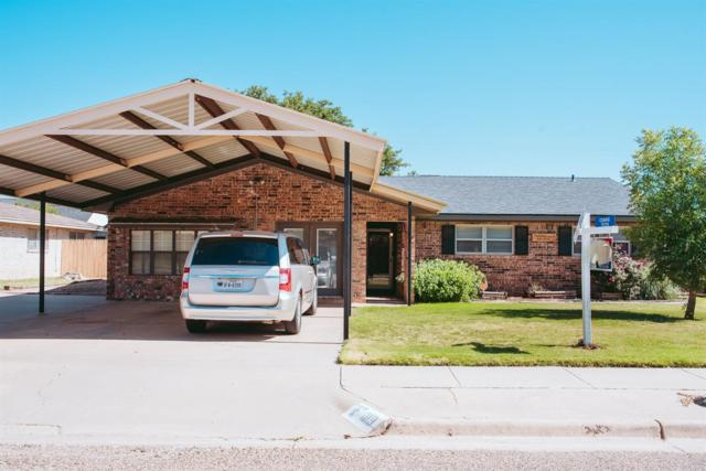 1119 15th Street, Shallowater, TX 79363 (MLS #201906325) :: The Lindsey Bartley Team