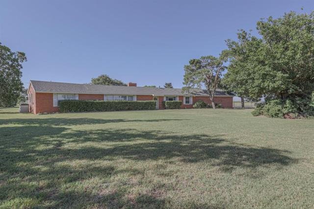 7204 E Hwy 62, Lubbock, TX 79403 (MLS #201906330) :: Lyons Realty