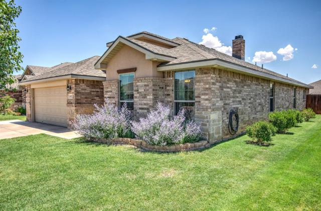 6911 91st, Lubbock, TX 79424 (MLS #201906335) :: Stacey Rogers Real Estate Group at Keller Williams Realty