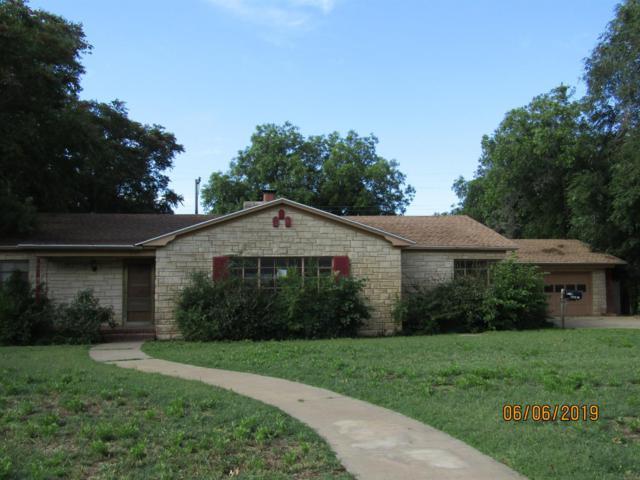 1915 30th Street, Lubbock, TX 79411 (MLS #201906346) :: McDougal Realtors