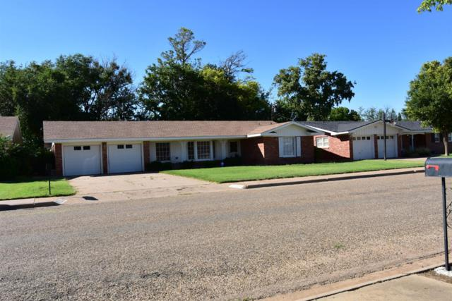 307 E 22nd, Littlefield, TX 79339 (MLS #201906352) :: Reside in Lubbock | Keller Williams Realty