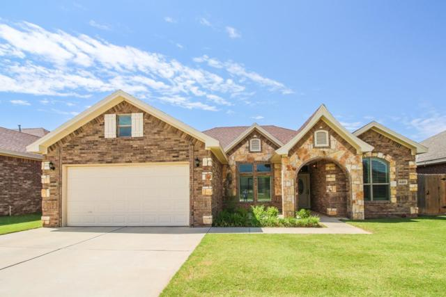 6411 94th Street, Lubbock, TX 79424 (MLS #201906365) :: Lyons Realty