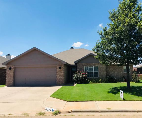 6711 6th Street, Lubbock, TX 79416 (MLS #201906367) :: Stacey Rogers Real Estate Group at Keller Williams Realty