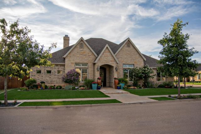 9102 Kewanee Avenue, Lubbock, TX 79424 (MLS #201906368) :: Lyons Realty
