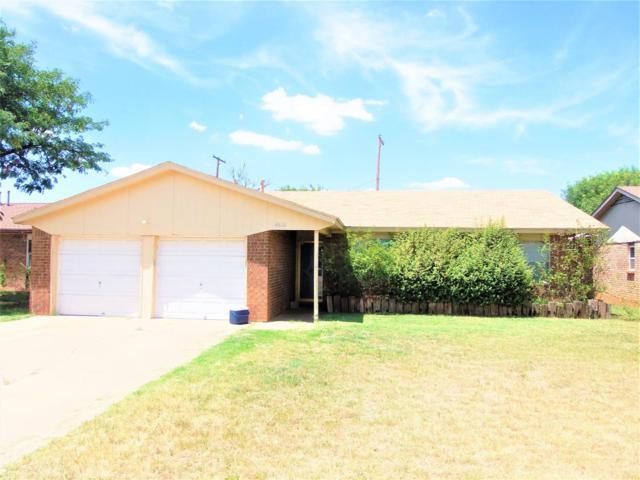 4616 Jarvis Street, Lubbock, TX 79416 (MLS #201906371) :: The Lindsey Bartley Team