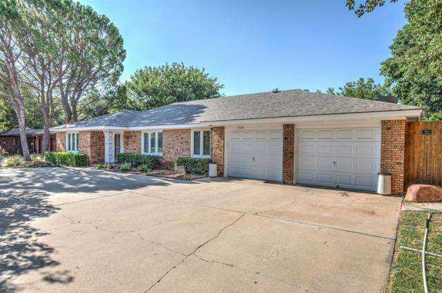 5509 75th Street, Lubbock, TX 79424 (MLS #201906372) :: Lyons Realty