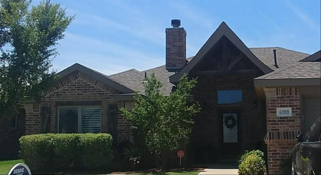 6209 102nd Street, Lubbock, TX 79424 (MLS #201906375) :: Stacey Rogers Real Estate Group at Keller Williams Realty