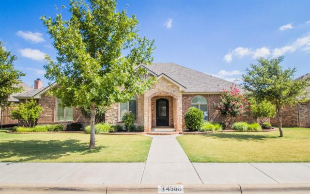 4506 100th Street, Lubbock, TX 79424 (MLS #201906385) :: Lyons Realty