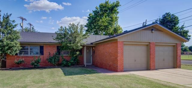 4719 47th Street, Lubbock, TX 79414 (MLS #201906393) :: Blu Realty