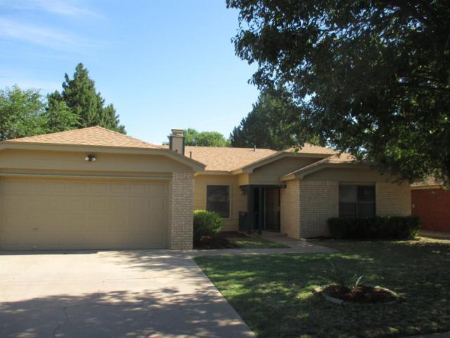 3606 103rd Street, Lubbock, TX 79423 (MLS #201906395) :: Lyons Realty