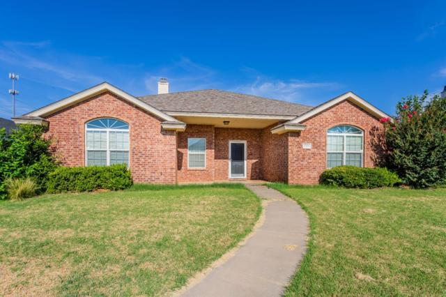 10508 Geneva Avenue, Lubbock, TX 79423 (MLS #201906401) :: McDougal Realtors