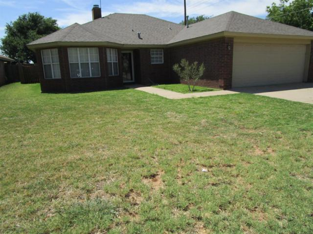 9406 Gary Avenue, Lubbock, TX 79423 (MLS #201906403) :: McDougal Realtors
