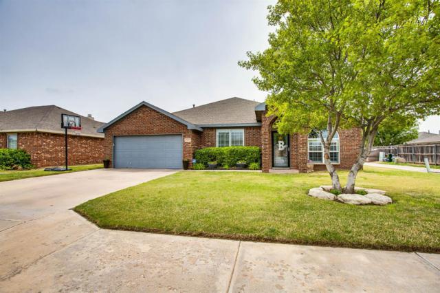 5915 102nd Street, Lubbock, TX 79424 (MLS #201906408) :: Lyons Realty