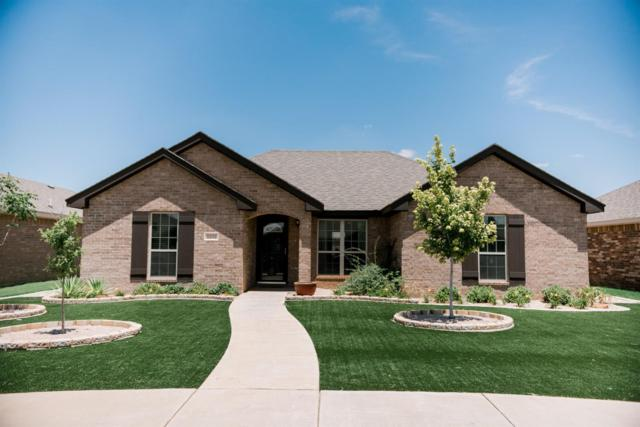 5232 Harvard Drive, Lubbock, TX 79416 (MLS #201906413) :: McDougal Realtors