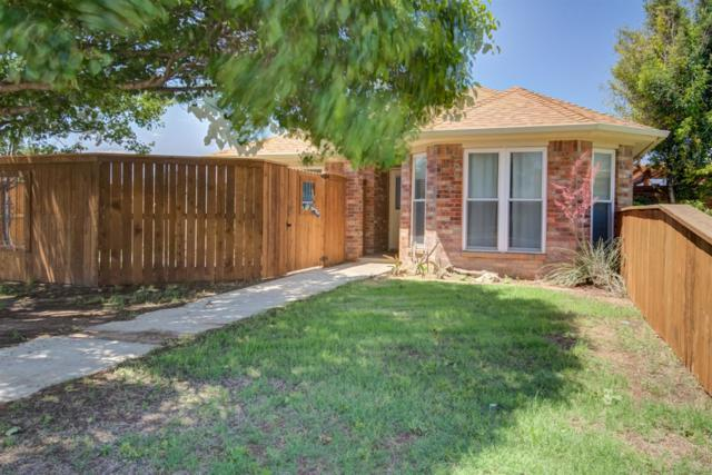 7312 60th Street, Lubbock, TX 79407 (MLS #201906414) :: Stacey Rogers Real Estate Group at Keller Williams Realty