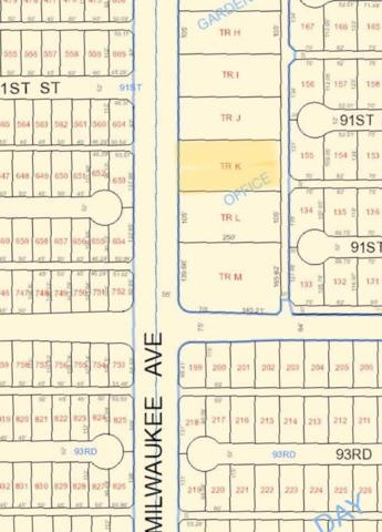 9101 Milwaukee Avenue, Lubbock, TX 79424 (MLS #201906415) :: McDougal Realtors