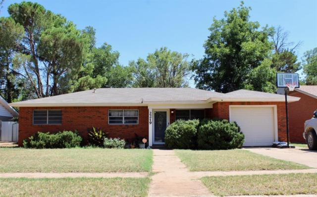 2219 S 5th, Lamesa, TX 79331 (MLS #201906419) :: Stacey Rogers Real Estate Group at Keller Williams Realty