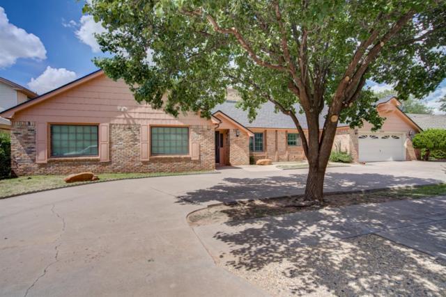 3206 79th Street, Lubbock, TX 79423 (MLS #201906420) :: Reside in Lubbock | Keller Williams Realty