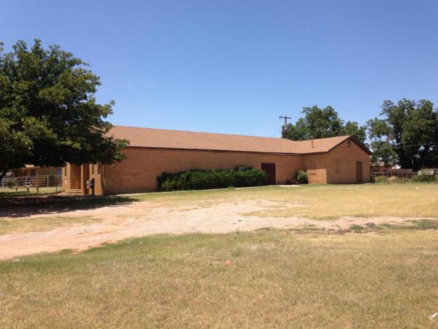 806 48th Street, Lubbock, TX 79404 (MLS #201906421) :: The Lindsey Bartley Team