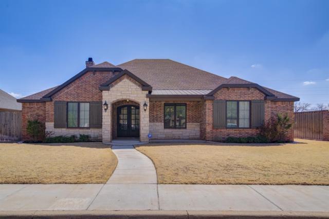 4805 5th Street, Lubbock, TX 79416 (MLS #201906425) :: McDougal Realtors