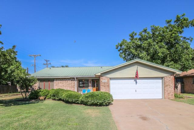 1609 Ave I, Ralls, TX 79357 (MLS #201906426) :: Blu Realty