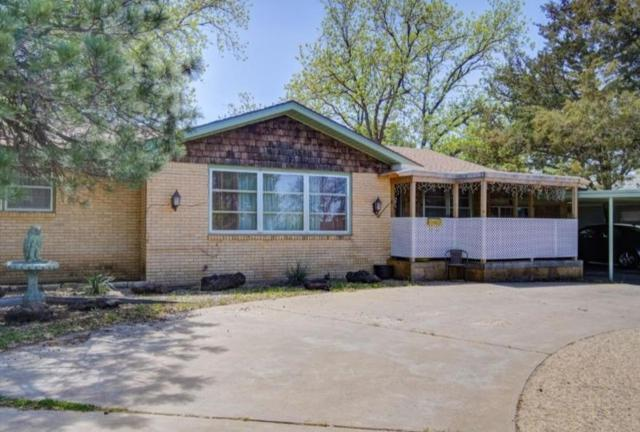 3803 43rd Street, Lubbock, TX 79413 (MLS #201906432) :: Stacey Rogers Real Estate Group at Keller Williams Realty
